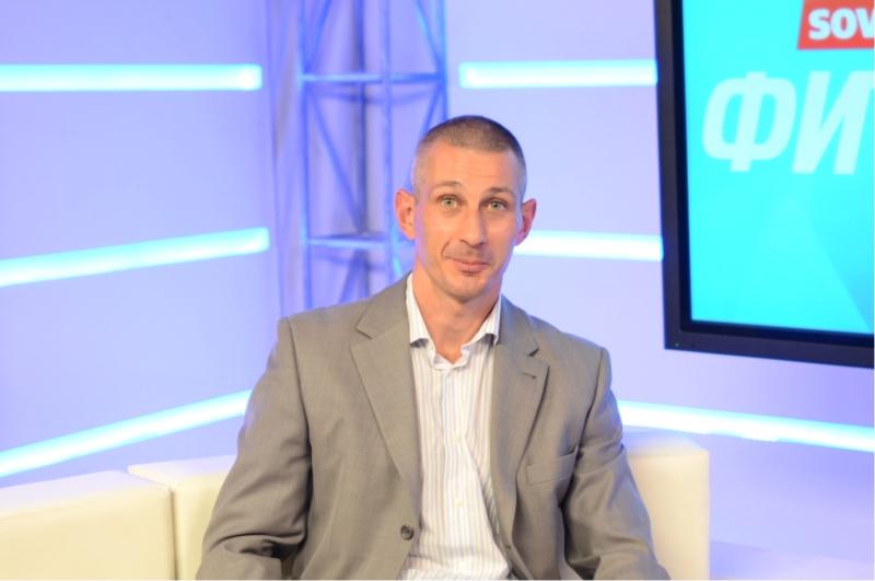 Калинчев Алексей, врач-эндокринолог, нутрициолог, диетолог