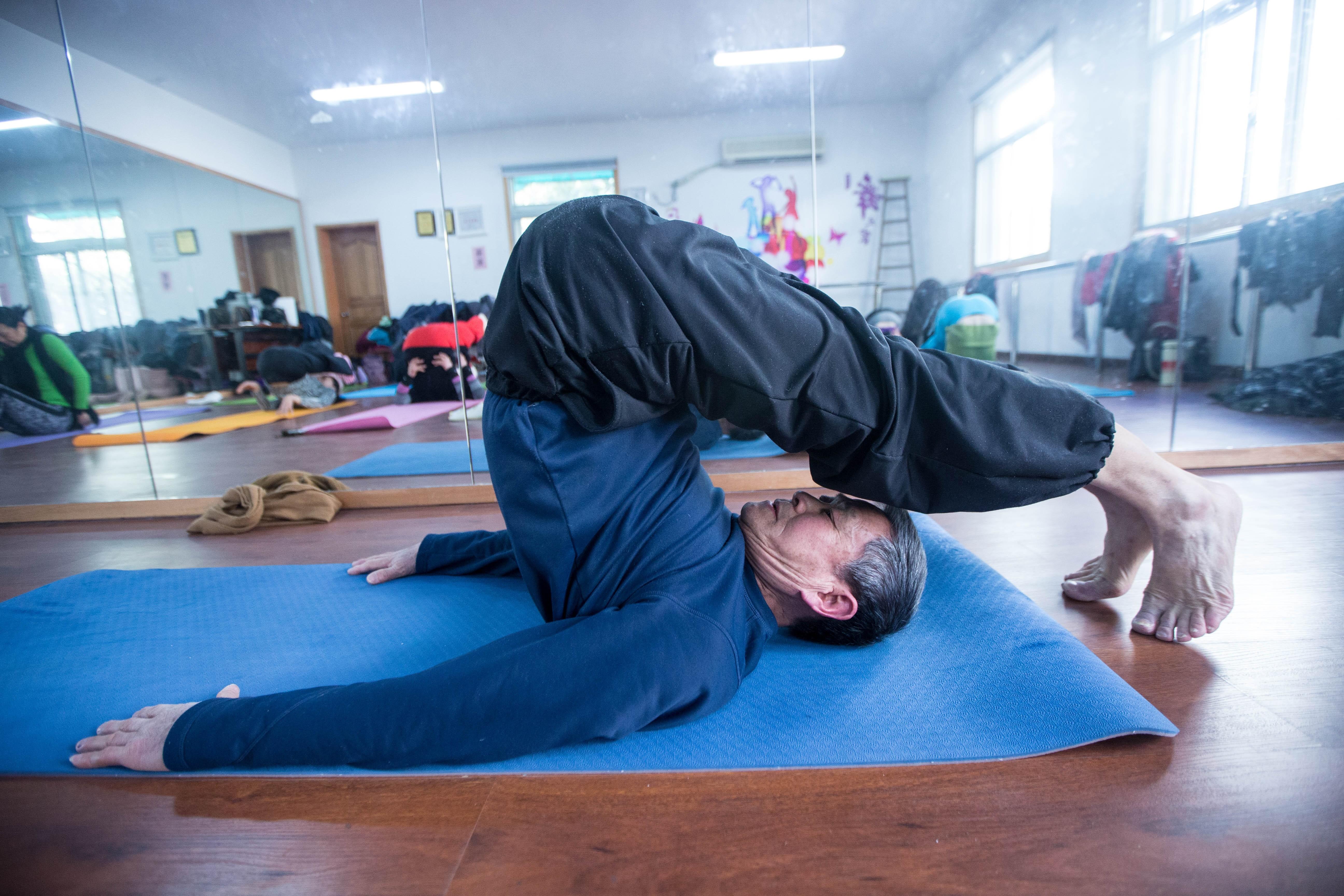 Асаны йоги для похудения фото