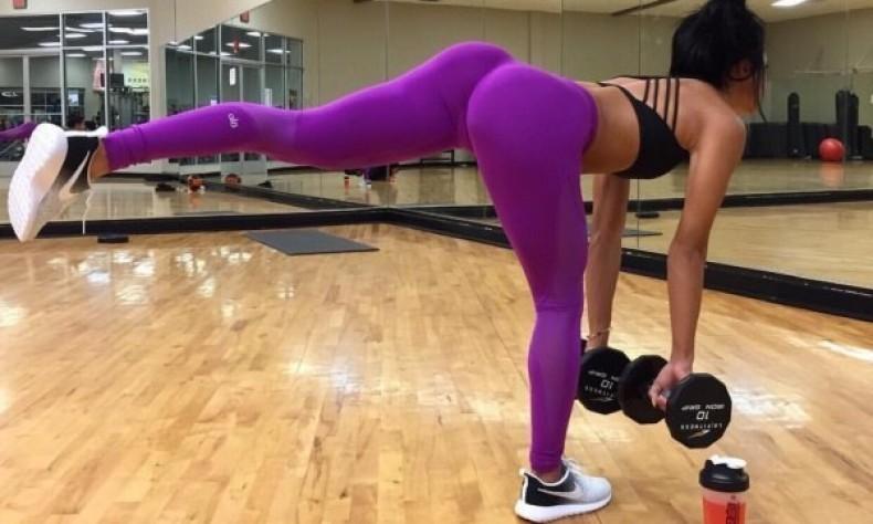 как подтянуть или убрать жир между ног