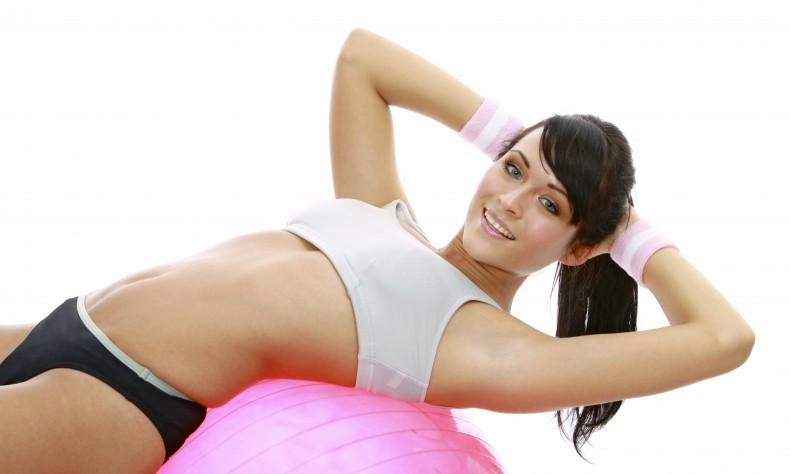 торрент скачать фитнес для похудения