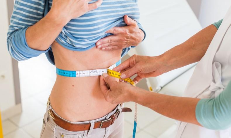 способ похудеть за неделю